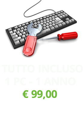 Assistenza Aziende PC.net