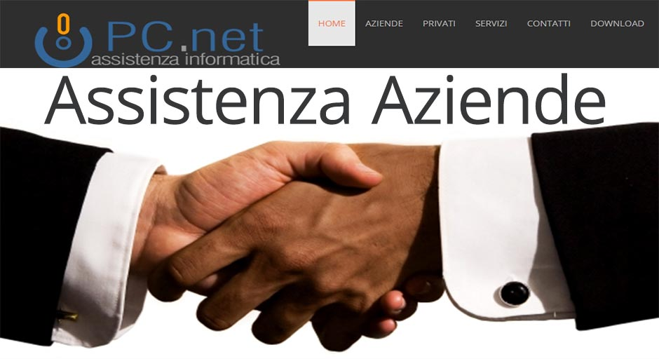 Assistenza Aziende PC.net