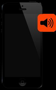 sostituzione riparazione altoparlante iphone pc.net