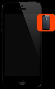 sostituzione riparazione scocca frame iphone pc.net