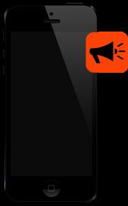 sostituzione riparazione suoneria vivavoce iphone pc.net