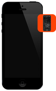 sostituzione riparazione touch lcd iphone pc.net