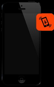 sostituzione riparazione vibrazione iphone pc.net