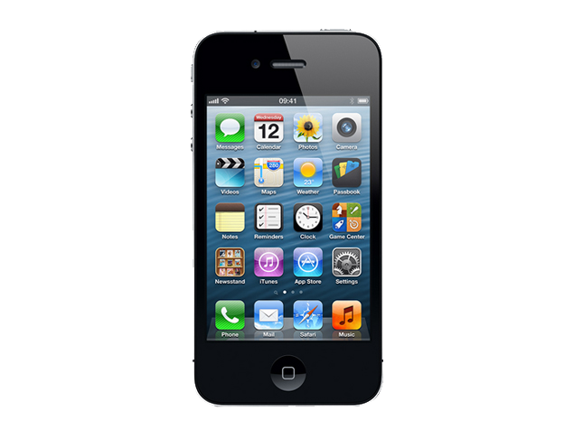 Assistenza iPhone 4s