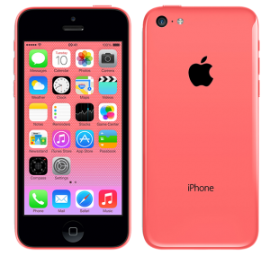 Riparazione e assistenza iPhone 5C PC.net