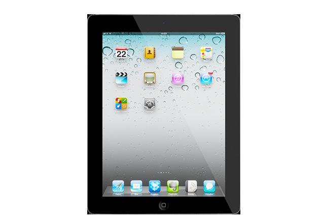 Riparazione e assistenza iPad 2 PC.net