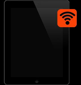 sostituzione e riparazione wifi ipad pc.net