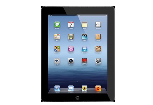 Riparazione e assistenza iPad 3 PC.net