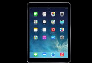 Riparazione e assistenza iPad air 2 PC.net